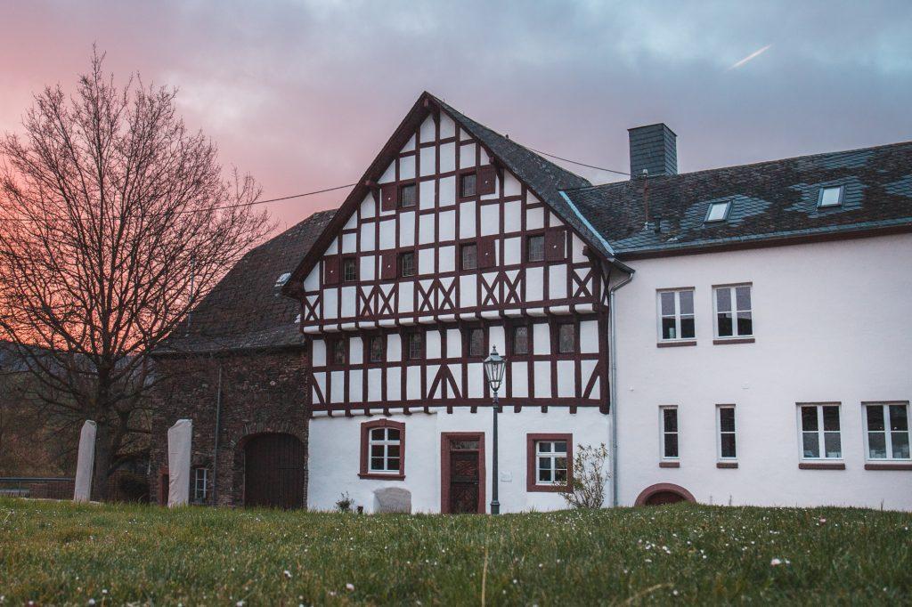 Fachwerkhaus Leiwen
